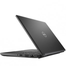 Laptop Dell Latitude 5290, 12.5 Inch HD, Intel Core I5-8350U, 8 GB DDR4, 256 GB SSD, Intel UHD 620, Linux